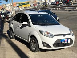 FORD FIESTA/FIESTA SEDAN 1.6 FLEX