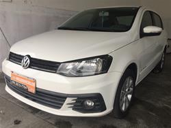 VW/NOVO VOYAGE CL MBV