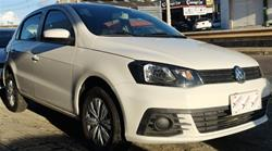 VW/GOL TL MBV