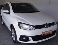 VW/NOVO VOYAGE CL MBV 1.6